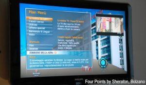 interaktives tv