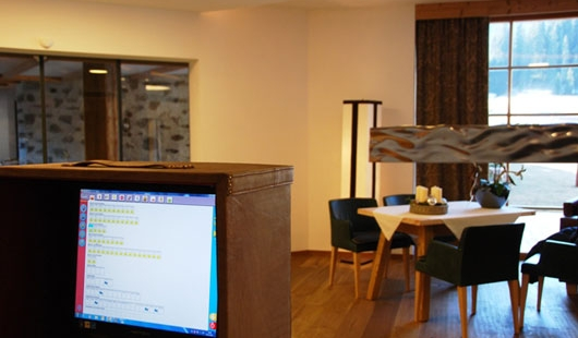 Hotel Tirler 6