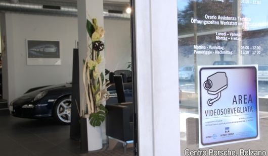 Porsche 3