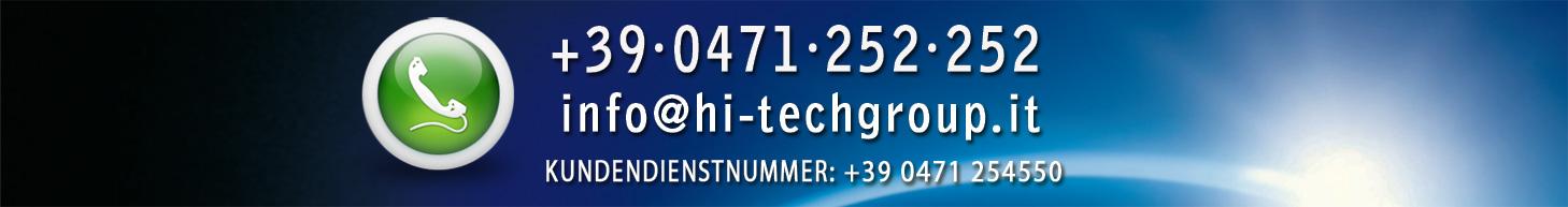 Contatta Hi-Tech Group